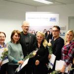 Weiterbildung zur Fachkraft Palliativ-Pflege abgeschlossen