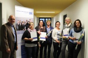 Verabschiedung_Pflegedeinstleitung2_Gesundheitswesen_Dortmund